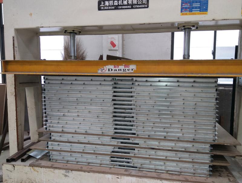 上海木质防火门价格